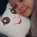 Orofacial-Myology-night-time-reminder-Pocket-Pillow
