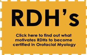 rdhs-orofacial-myology
